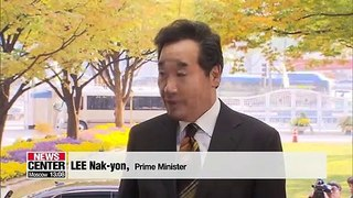 Lee Nak-yon becomes longest serving PM, recording 881 days as of Monday