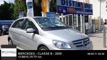 Annonce Occasion MERCEDES CLASSE B (T245) 180 CDI SPORT CONTACT (T245) 180 CDI SPORT CONTACT