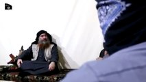 Baghdadi's aides led to his killing: sources