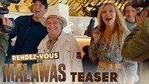 Rendez-Vous Chez Les Malawas - Teaser (Christian Clavier, Michaël Youn, Ramzy Bedia)