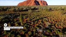 Australie : la montagne d'Uluru, sacrée pour les aborigènes, interdite d'accès