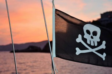 5 Little Known Facts About Pirates