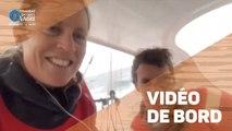 TRANSAT JACQUES VABRE INSIDE  - Initiatives Coeur - 28/10/2019