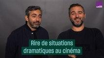 Comment rire de situations dramatiques au cinéma