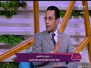 الستات مايعرفوش يكدبوا   شرط عشان أكون شخص نباتي إني أبطل أكل اللحوم الحمراء والفراخ
