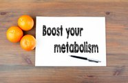 Why is Your Metabolism Slowing Down?