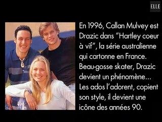 Hartley cœur à vif : rencontre avec Callan Mulvey, Drazic, vingt ans après !