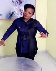 Funke Akindele est incontestablement l'une des célébrités les plus cool du Nigéria et cette vidéo la montrant dansant la rend encore plus fascinante