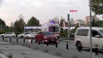 Beylikdüzü'nde restorana silahlı saldırı