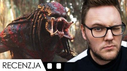 The Predator - recenzja - TYLKO PREMIERY