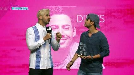 Entrevista a Dienis - Mas23TV