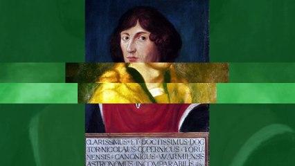 Wer war Nikolaus Kopernikus?