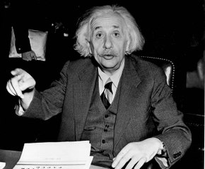 Was du vielleicht nicht über Albert Einstein weißt