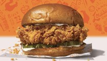 The Popeyes Chicken Sandwich Is Officially Returning