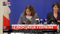 """Affaire Sophie le Tan: Un fémur coupé avec """"un instrument"""" a été retrouvé, mais pas de lien avec Jean-Marc Reiser """"pour l'instant"""", révèle la procureure de Strasbourg"""