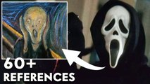 Every Reference in Scream