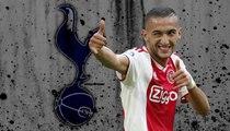 يورو بيبرز: زياش يقترب من الدوري الانجليزي