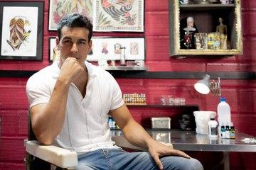 Die schönsten spanischen Schauspieler