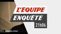 L'Équipe Enquête - Bernard Tapie, L'Affranchi - Football - Replay