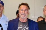 Arnold Schwarzenegger on possible Chris Pratt collaboration