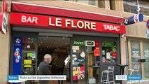 Alpes-Maritimes : ruée sur les cigarettes italiennes