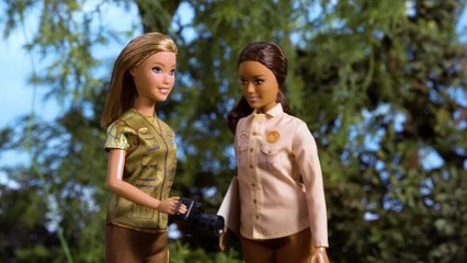 New Photojournalist Barbie to be Released