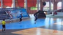 Handball | Dames :Le résumé du match National vs Soa
