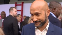 'Playing With Fire' Premiere: Keegan-Michael Key