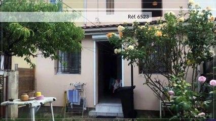 A vendre - Maison - BORDEAUX (33000) - 4 pièces - 90m²