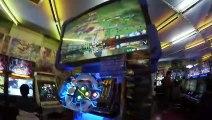 Los centros de MAQUINITAS y videojuegos en Japón | Akihabara