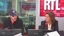 """Cecilia Attias : """"J'aurais aimé exercé un mandat"""", dit l'ex-première dame sur RTL"""
