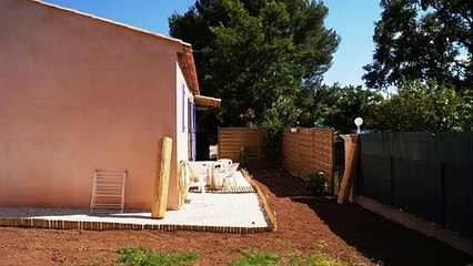 A vendre - Maison/villa - Puget Sur Argens (83480) - 3 pièces - 66m²