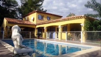A vendre - Maison/villa - Le Luc (83340) - 5 pièces - 165m²