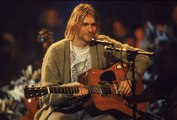 Kurt Cobain's Cardigan Sold at Auction for $334,000