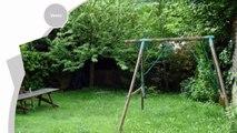 A vendre - appartement - PALAISEAU (91120) - 5 pièces - 124m²
