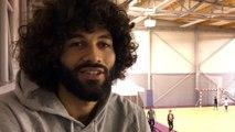 Volley-ball - Benjamin Casimir livre ses impressions avant le choc Epinal - Tours en Coupe de France