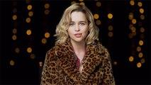 'Last Christmas': Emilia Clarke