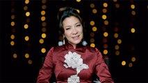 'Last Christmas': Michelle Yeoh