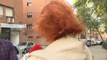 Intentan raptar a dos niños en barrio Lucero de Madrid