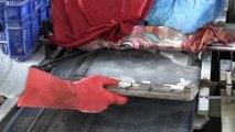ABD ve Kanada'da mutfakları Türk taşları süslüyor - BALIKESİR