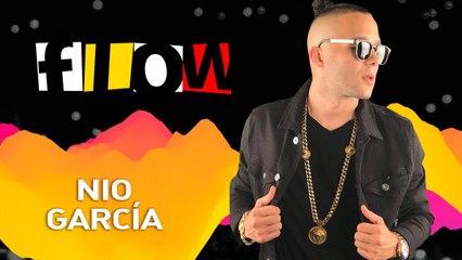LATIDO MUSIC FLOW Nio García Mírame Remix