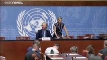 """الأمم المتحدة: إنطلاق عمل اللجنة الدستورية """"بارقة أمل"""" للشعب السوري"""