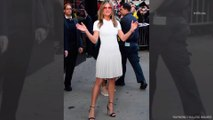 Jennifer Aniston and Reese Witherspoon Secretly Coordinated Their Outfits for Good Morning America
