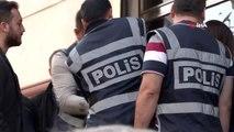Diyarbakır'da HDP il binası önünde gerginlik