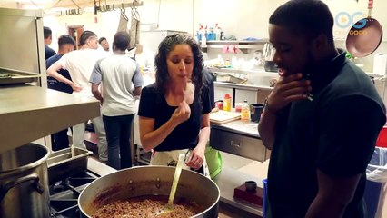 Cooking To Thank Mentors - Random Acts Of Cooking (E2:P2)