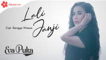 Eva Puka - Lali Janji (Official Music Video)