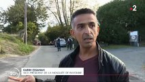 Attaque de la mosquée de Bayonne: Ce que l'on sait ce matin de Claude Sinké, ex membre du Front National, l'homme qui a reconnu avoir ouvert le feu hier