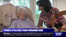 Famille d'accueil pour personne âgée, la nouvelle alternative à la maison de retraite