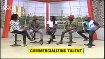 Is The Government Offering Support To Ensure Talents Are Recognized In Kenya