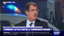 """Le vice-président du Conseil français du culte musulman dénonce """"une banalisation d'un discours qui stigmatise les musulmans"""""""